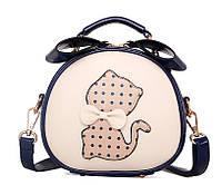Молодежная сумочка для девочки ДС2