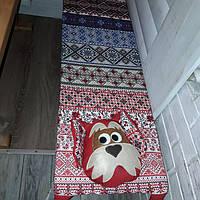 Подушка- Сидушка Vikamade Собака