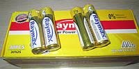 Батарейки Raymax LR6 AA alkaline 1.5V, фото 1