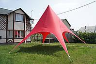 Тенты для организации мероприятий и кейтеринга 10,4 метра