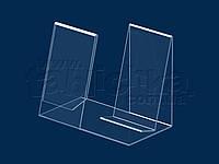 Подставка для мобильного телефона с ценником, фото 1