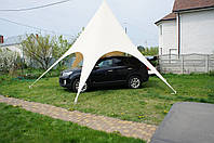 Шатер для отеля и ресторана навес палатка