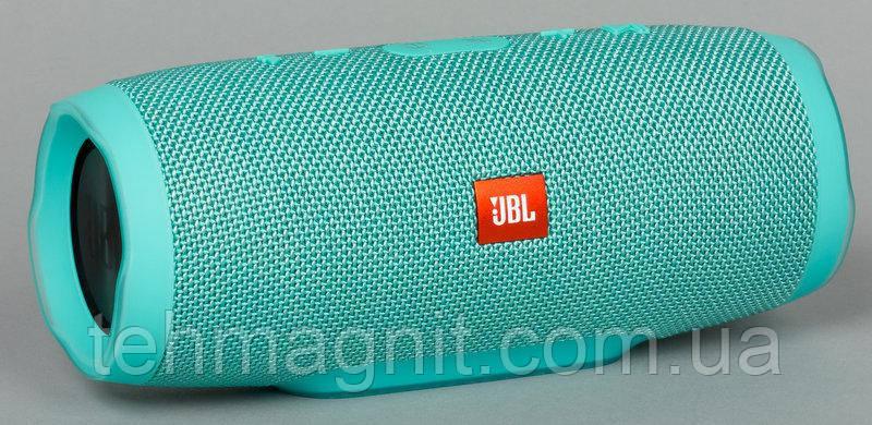 Bluetooth колонка JBL Charge 4,Портативная колонка,JBL Charge 4,  c функцией PowerBank ( Реплика )