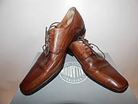 Мужские туфли Lavorazione Artigiana р.43 кожа 086TFM