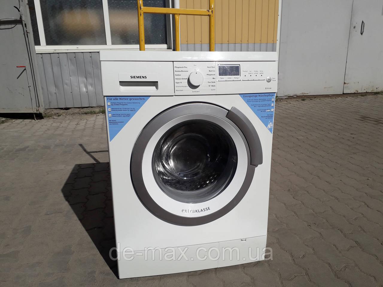 Стиральная машина Siemens WM14S440 8кг А++