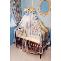 Спальный набор в детскую кроватку (60*120см)