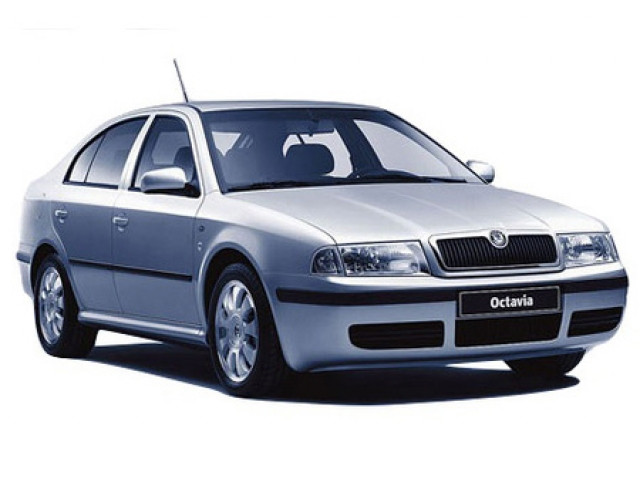 Skoda Octavia Tour (09.1996-12.2010)