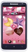 Lenovo IdeaPhone S720 / Android / 2 сим / 8 Мп