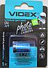 Батарейка Videx CR2 3V