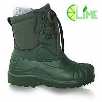 Ботинки LEMIGO, Tramp 909 EVA