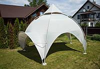 Выставочный шатер для мероприятий