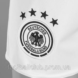 Шорты Adidas Germany 16/17 AA0137, фото 2