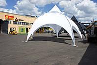 Шатер EXpoDome 60 метров