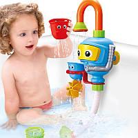 Настільки корисні іграшки для купання?