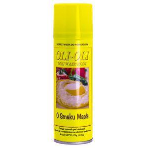 Масло-спрей Oli-Oli