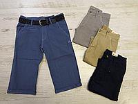 Котоновые шорты для мальчиков оптом, Seagull, 134-164 рр. арт.CSQ-88963, фото 1