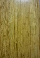 Паркет бамбук пропаренный светлый 12*96*915