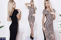Женское красивое платье опт и розница