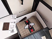 Брендовая папка Gucci
