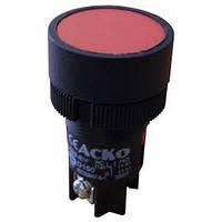 Кнопка управления XB2-ЕА142 без подсветки