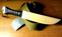 Учебно-тренировочный нож, фото 1