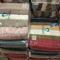 Полотенце махровое Турция 70*140 см, фото 1