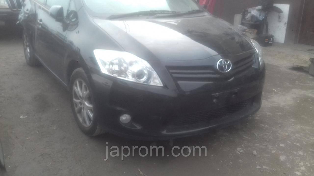 Мотор (Двигатель) Toyota AURIS Yaris 1,4 D4D LIFT 2011r