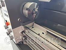FDB Maschinen Turner 320-1000 S Токарный станок по металлу винторезный фдб 320 1000 с тюрнер машинен, фото 2