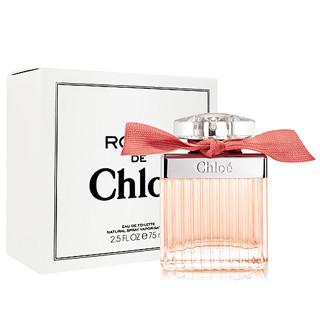 тестер женский Chloe Roses De Chloe хлое розес де хлое продажа