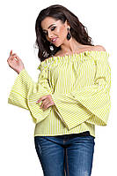 Блуза нарядная стильная на лето