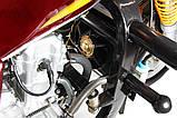 Трицикл грузовой Musstang MT200ZH-4V, фото 3