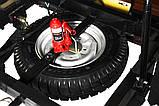 Трицикл грузовой Musstang MT200ZH-4V, фото 4