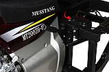 Трицикл грузовой Musstang MT200ZH-4V, фото 6