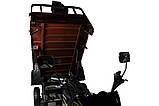 Трицикл грузовой Musstang MT200ZH-4V, фото 9