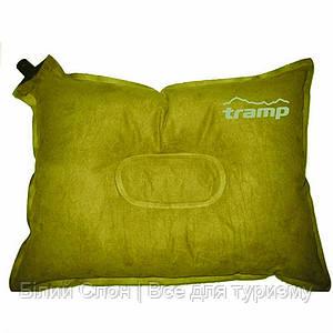 Подушка самонадувна Tramp комфорт (43x34x8,5 см)