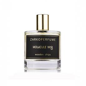 Тестер унисекс Zarkoperfume Molecule №.8, 100 мл