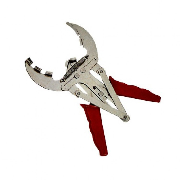 Клещи для установки поршневых колец 50-100мм FORCE 62301 F