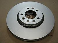 Тормозной диск (пр-во Jurid) 562622JC