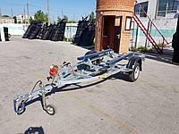 Купити лафет для водного мотоцикла до 3,6 м. Рама - 4,2 м., фото 1