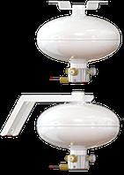 Модуль порошкового пожаротушения серии «Бранд-3» А-Н-68
