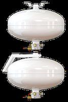 Модуль порошкового пожаротушения серии «Бранд-15» А-Н-68