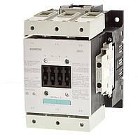 Контактор модульный Siemens Sirius 3RT1, 3RT1056-6AP36
