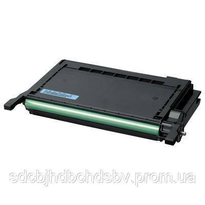 Картридж Samsung CLT-C600A для принтера Samsung CLP-600, CLP-600N, CLP-650, CLP-650N