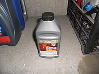 Тормозная жидкость Рось ДОТ-4 0.375л