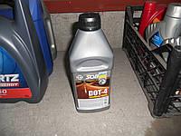 Тормозная жидкость Рось ДОТ-4 0,910л