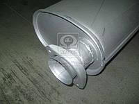 Глушитель ГАЗ дв.4216, КРАЙСЛЕР ЕВРО-3 (покупн. ГАЗ) 2752-1201008