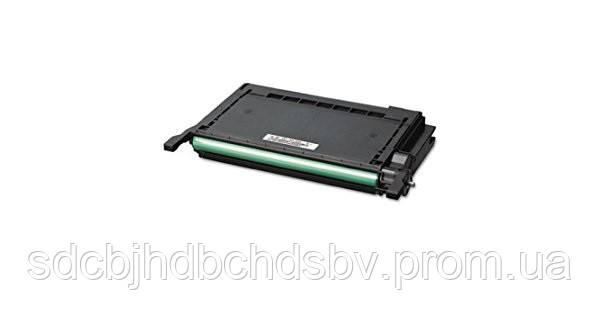 Картридж Samsung CLT-K600A для принтера Samsung CLP-600, Samsung CLP-600N, Samsung CLP-650, Samsung CLP-650N