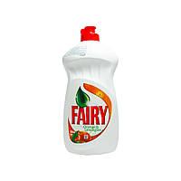 Средство для мытья посуды Fairy цитрус 0,45л