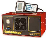 Дымомер Инфракар Д 1-3.01 для техосмотра автомобилей, фото 1