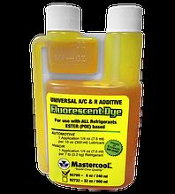 Ультрафиолетовый краситель Mastercool 240ml MC 92708, UV краска, флуоресцент, ультрафиолетовая краска